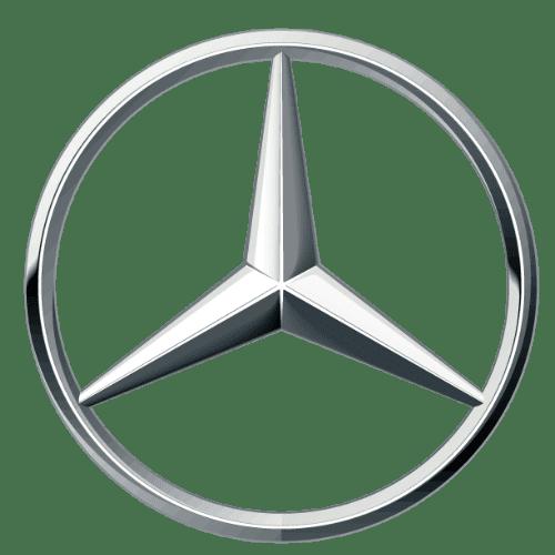 Mercedes-Benz Logo SP Automatic Severn Point Automotive
