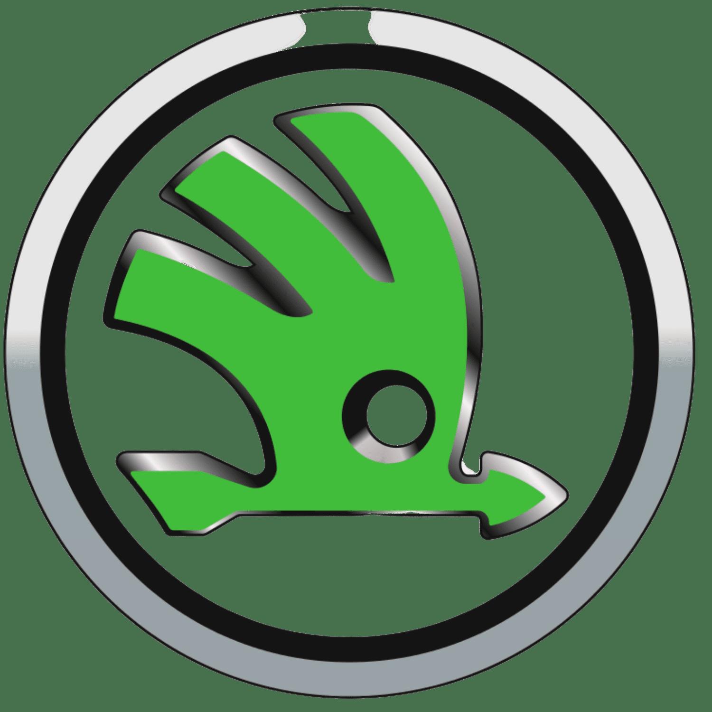 Skoda Logo Severn Point Automotive