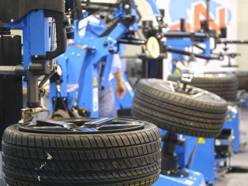 Tyres & Alignment