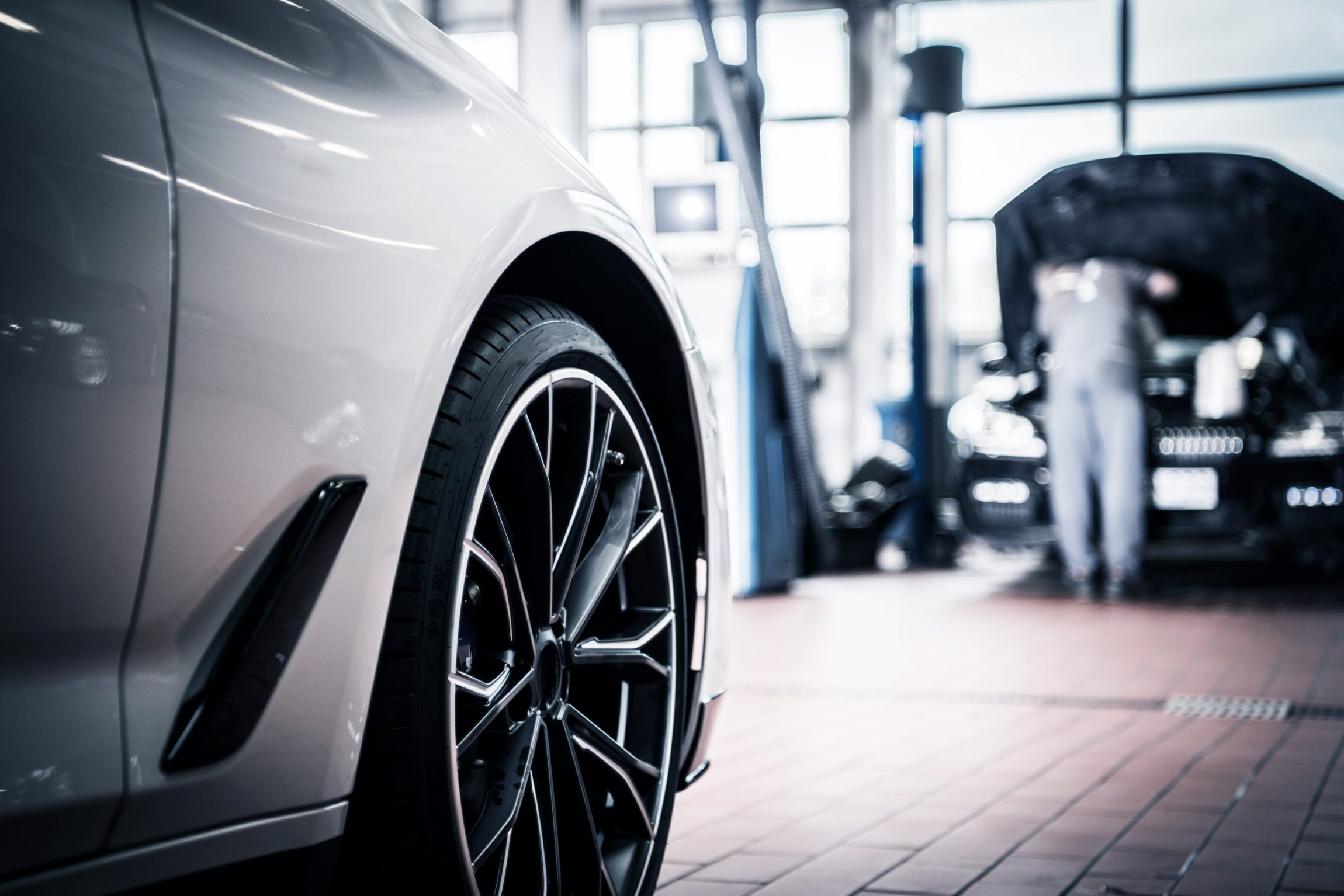 contact Car Service Severn Point Automotive TEWKESBURY